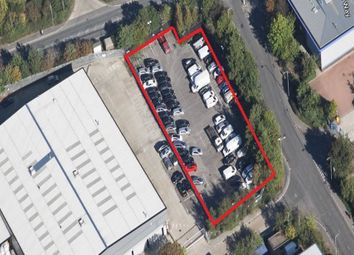 Thumbnail Land to let in Peterwood Way, Croydon, Surrey