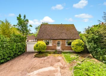 Thumbnail 2 bed bungalow for sale in Reigate Road, Hookwood, Horley, Surrey