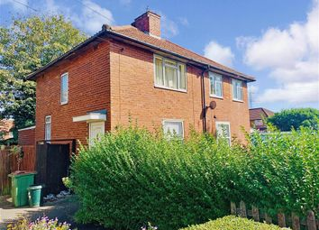 Thumbnail 2 bed semi-detached house for sale in St. Benets Grove, Carshalton, Surrey