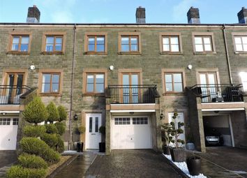 Thumbnail 3 bed town house for sale in Lodge View, Ramsbottom, Bury