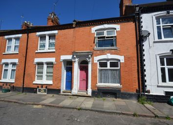 Thumbnail 3 bed terraced house for sale in Hood Street, The Mounts, Northampton