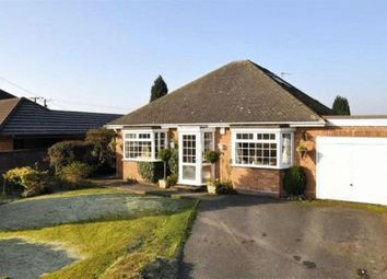 Thumbnail 4 bed detached bungalow for sale in Clive Road, Pattingham, Wolverhampton