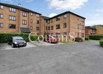 Thumbnail 1 bedroom flat for sale in Grayling Court, Bream Close