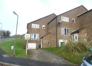 3 bed terraced house for sale in Brecon Way, High Wycombe HP13