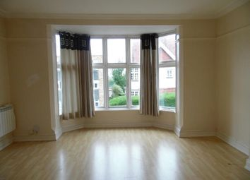 1 bed flat to rent in Stoneygate Avenue, Leicester LE2