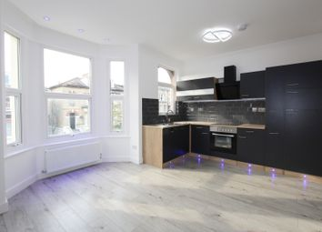 Thumbnail Flat for sale in Second Avenue, London