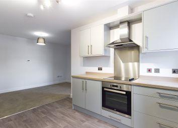 Thumbnail 1 bed terraced house to rent in Beenham Terrace, Grange Lane, Reading, Berkshire