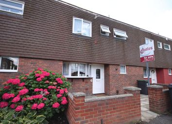 Thumbnail 3 bed terraced house for sale in Cullings Court, Waltham Abbey