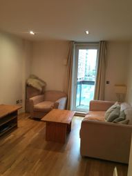 Thumbnail 1 bed flat to rent in 3 Limeharbour, Isle Of Dogs