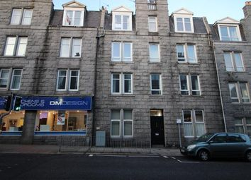 Thumbnail 1 bed flat to rent in 216H Rosemount Place, Aberdeen