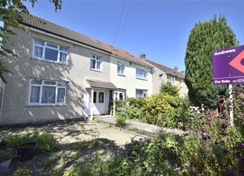 Thumbnail 4 bedroom semi-detached house for sale in Memorial Road, Hanham