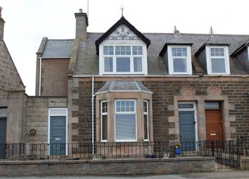Thumbnail 3 bedroom semi-detached house for sale in Cliff Terrace, Buckie