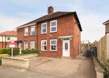 Thumbnail Semi-detached house for sale in Findon Place, Sheffield, South Yorkshire