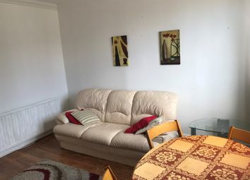 Thumbnail 1 bed flat to rent in Esslemont Avenue, City Centre, Aberdeen