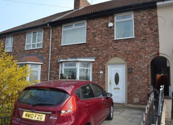 Thumbnail 3 bed terraced house for sale in Lower Lane, Fazakerley, Liverpool