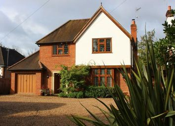 4 bed detached house for sale in Leatherhead, Surrey KT22