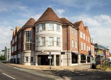 Thumbnail Office to let in Gainsborough House, High Street, Crawley, West Sussex
