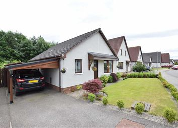 Thumbnail 2 bed detached bungalow for sale in Castle Heather Crescent, Inverness