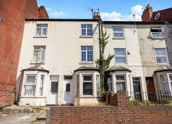Thumbnail 3 bed terraced house for sale in Alfreton Road, Nottingham, Nottinghamshire