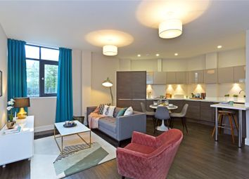Thumbnail 1 bed flat for sale in Dawsons Square, Cote Lane, Pudsey, West Yorkshire