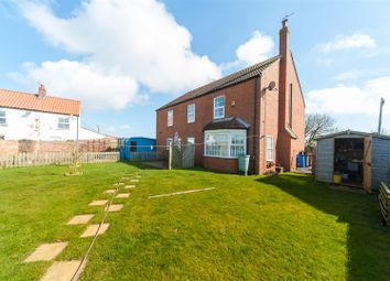 Thumbnail 5 bed detached house for sale in Back Lane, Patrington, Hull