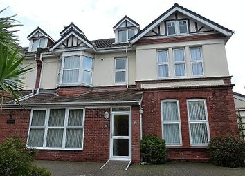 Thumbnail 2 bed flat to rent in Elmsleigh Park, Paignton