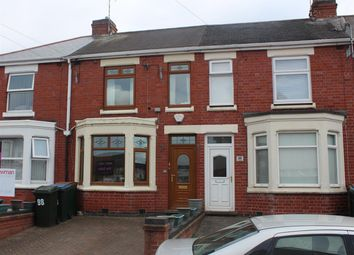 Thumbnail 2 bed property for sale in Crosbie Road, Coventry