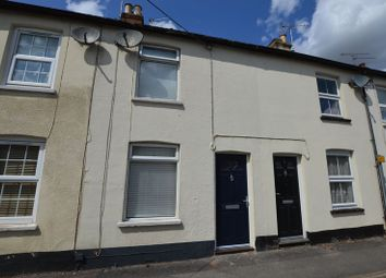 Thumbnail 2 bed property for sale in Victoria Road, Alton