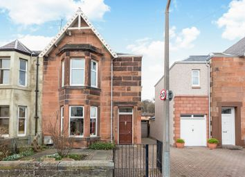 Thumbnail 4 bed semi-detached house for sale in 42 Balgreen Avenue, Edinburgh, 5Su, Balgreen, Edinburgh