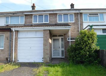 Thumbnail 3 bed terraced house for sale in Maple Avenue, Exhall, Coventry
