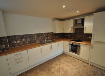 Thumbnail 1 bed flat to rent in Gladstone Heights, Eagle Street, Accrington