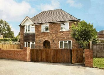 Thumbnail 3 bed detached house to rent in London Road, Earley, Reading