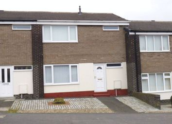 Thumbnail 2 bed terraced house for sale in Auckland Terrace, Shildon