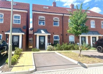 Thumbnail 3 bed semi-detached house for sale in Ashton Gardens, Eastleigh