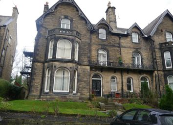 Thumbnail 2 bedroom flat to rent in Mount Royd, Bradford