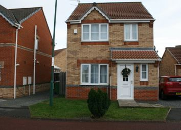 Thumbnail 3 bed semi-detached house to rent in Kerry Close, Middlesbrough