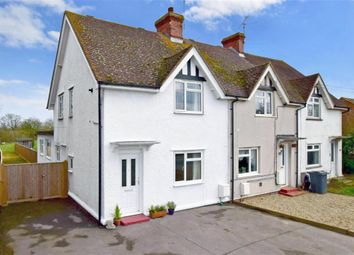 Thumbnail 2 bed end terrace house for sale in Mill Bank, Headcorn, Ashford, Kent