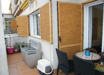 Thumbnail 2 bed maisonette for sale in Dayasol I, Daya Vieja, Alicante, Valencia, Spain