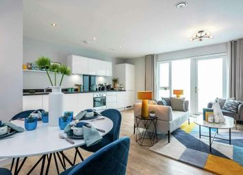 "Thumbnail 2 bed flat for sale in ""Plot 26"" at New Road, Feltham, Hounslow"