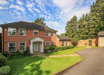 Thumbnail 5 bed detached house for sale in The Hemmings, Berkhamsted