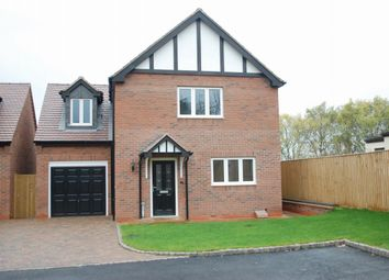 Thumbnail 4 bed detached house for sale in Marine Drive, Bidford-On-Avon, Alcester