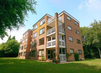 Thumbnail 3 bedroom flat for sale in Burton Road, Branksome Park, Poole