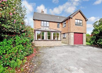 4 bed detached house for sale in Fords Green, Nutley, Uckfield, East Sussex TN22