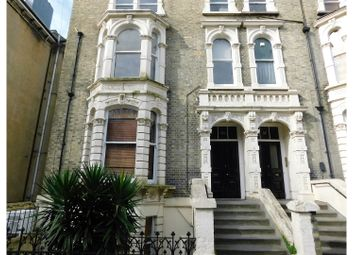 Thumbnail 1 bed flat for sale in Tisbury Road, Hove