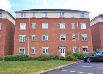 Thumbnail 2 bed flat for sale in Holyhead Road, Wednesbury
