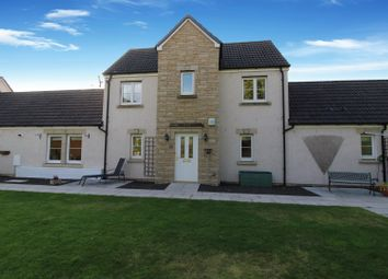Thumbnail 4 bedroom terraced house for sale in Elm Rise, Dundee