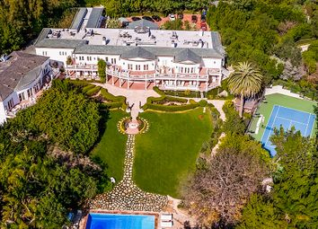 Thumbnail 17 bed property for sale in West Sunset Blvd, Holmby Hills, 90077, Los Angeles