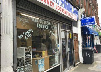 Thumbnail Retail premises to let in Station Road, New Barnet, Barnet