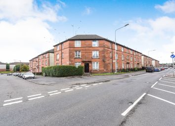 Thumbnail 2 bed flat for sale in Hawthorn Street, Glasgow