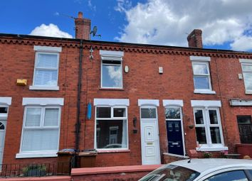 Thumbnail 2 bed property to rent in Adelaide Road, Edgeley, Stockport
